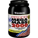 Mega Mass 2000 1500 гр