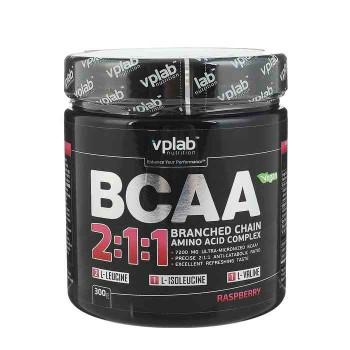 BCAA 2:1:1 300 гр