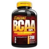 Mutant BCAA 200