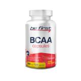 BCAA Capsules 120 капс