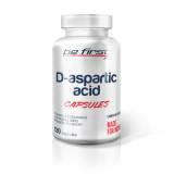 D-aspartic acid capsules 120 капс