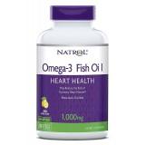 Omega 3 fish oil 1000 мг 150 капс