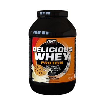 Delicious Whey Protein 1 кг