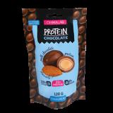 Chikalab миндаль в шоколаде 120 гр