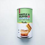 Waffle & muffin 480 гр