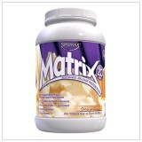 Matrix (Апельсин) 2.0