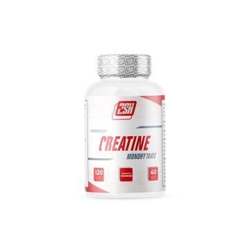 Creatine 500 мг 120 капс