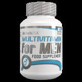 multivitamin for men 60 капс
