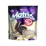 Matrix 5.0 2270 гр вкус: печень-крем и мятное печенье срок до 15.01.2020