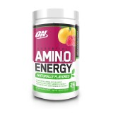 amino energy naturally flavored 25 порций