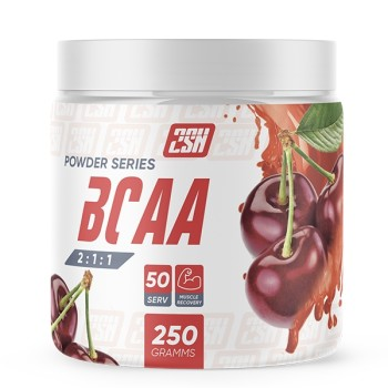 BCAA 2:1:1 powder 250 гр
