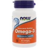 mega-3 1000 мг 30 капс