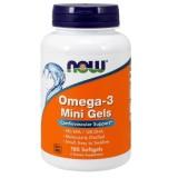 Omega-3 Mini Gels 180 капс