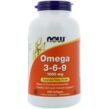 Omega-3-6-9 1000 мг 250 капс