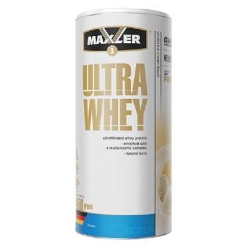 Ultra Whey 450 гр