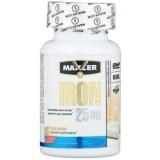 Maxler Iron 25 мг 90 caps
