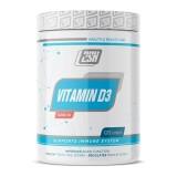 Vitamin D3 5000IU 120 капс