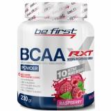 BeFirst BCAA RXT powder 230 гр