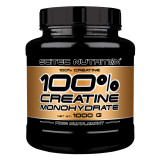 Scitec Nutrition creatine 1000 гр