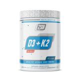 2SN Vitamin D3 + K2 + Calcium 90 капс