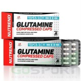 Glutamine Compressed 120 капс
