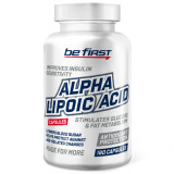 Alpha Lipoic Acid 180 капс