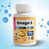 Chikalab Omega-3, 90 кап