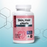 Chikalab Skin, Hair&Nails 60 таб