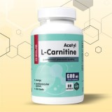 Chikalab Acetyl l-carnitine 500 мг 60 капс